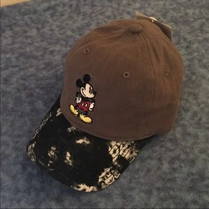 Disney Mickey Mouse Hat